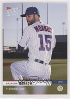 Brandon Morrow #/526