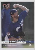 Clayton Kershaw /157