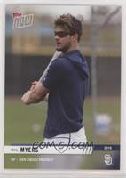 Wil Myers #/373