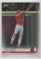 Mike Trout #/540