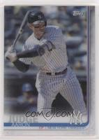 Aaron Judge #/540