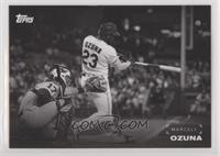 Marcell Ozuna #/2,000