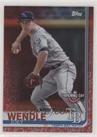 Joey Wendle