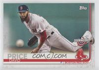 David Price [EX to NM]