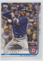 Base - Kris Bryant (Batting)