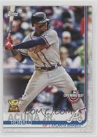 Base - Ronald Acuna Jr. (Batting)