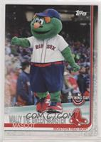 Wally the Green Monster [EXtoNM]