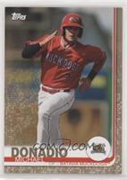 Michael Donadio #/50