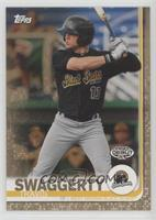 Travis Swaggerty #/50