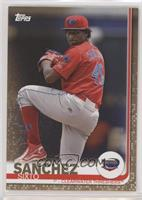 Sixto Sanchez /50