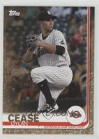 Dylan Cease #/50