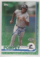 Tristan Pompey #/99
