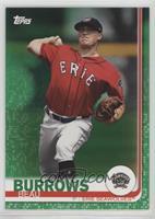 Beau Burrows #/99