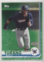 Brice Turang #/99