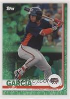 Luis Garcia #/99