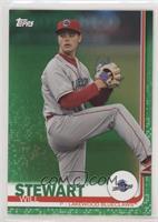 Will Stewart #/99