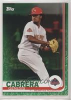 Genesis Cabrera /99