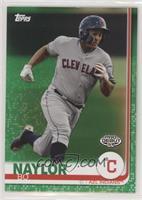 Bo Naylor #/99