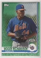 Simeon Woods Richardson /99