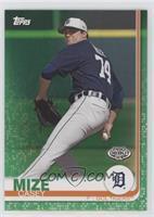 Casey Mize #/99
