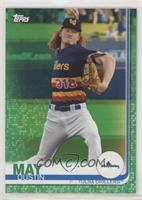 Dustin May #/99