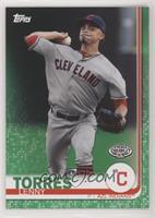 Lenny Torres #/99