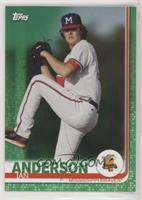 Ian Anderson #/99