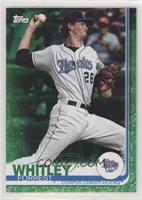 Forrest Whitley /99