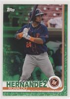 Ronaldo Hernandez #/99
