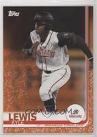 Kyle Lewis /25