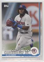 Base - Vladimir Guerrero Jr. (Fielding)