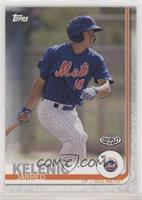 Base - Jarred Kelenic (Swing Follow Through)