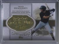 Travis Swaggerty #/99