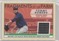 Tommy Romero #/99