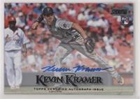 Kevin Kramer #/25