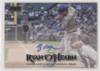 Ryan O'Hearn /25