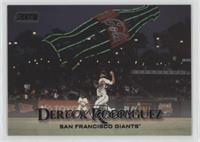 Dereck Rodriguez