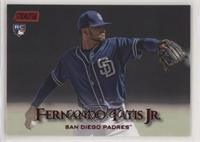 Fernando Tatis Jr. [EX to NM]