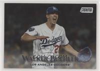 Walker Buehler [EX to NM]