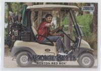 Photo Variation - Mookie Betts (In Golf Cart)