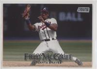 Fred McGriff [EXtoNM]