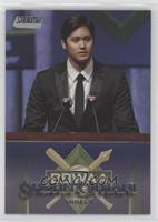 Photo Variation - Shohei Ohtani (Giving Speech)
