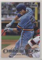 Christian Yelich (Batting)