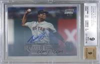 Rafael Devers [BGS 9 MINT] #/10