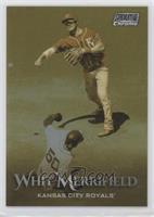 Whit Merrifield