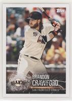 Brandon Crawford, Brandon Belt
