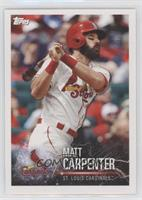 Matt Carpenter, Robbie Ray
