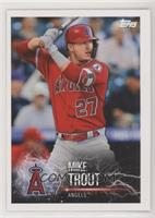 Mike Trout, Aaron Judge