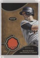 Buster Posey #/375