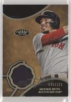 Mookie Betts /399